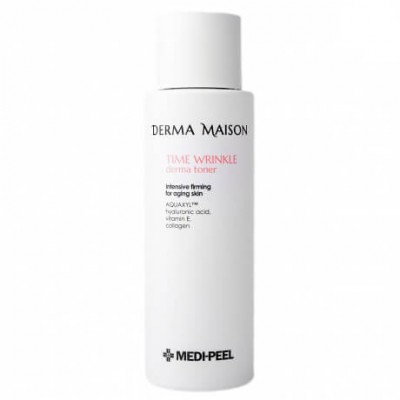 Антивозрастной тонер MEDI-PEEL Derma Maison Time Wrinkle Toner - 250 мл