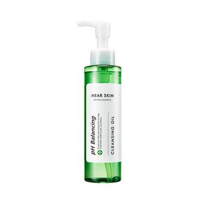 Гидрофильное масло MISSHA Near Skin PH Balancing Cleansing Oil