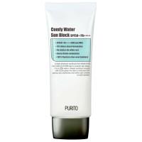 Солнцезащитный крем для чувствительной кожи PURITO Comfy Water Sun Block