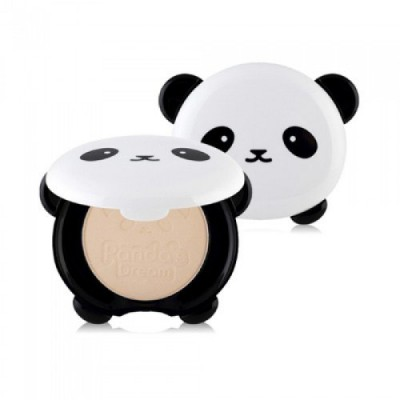 Матирующая пудра TONYMOLY Panda's Dream Clear Pact Color 2 Beige