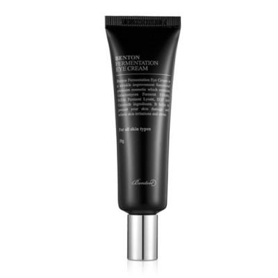 Антивозрастной крем для кожи вокруг глаз BENTON Fermentation Eye Cream - 30g