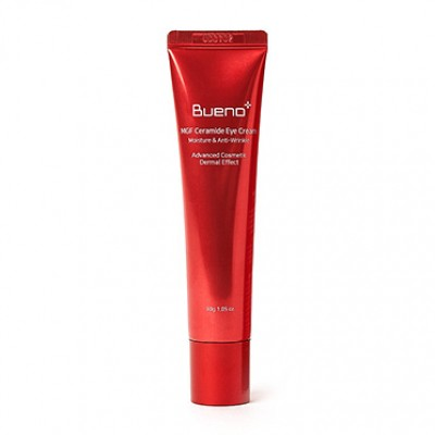 Питательный крем для кожи вокруг глаз с керамидами BUENO MGF Ceramide Eye Cream - 50 мл