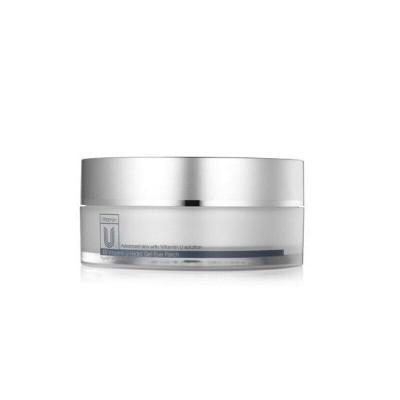 Патчи для кожи вокруг глаз с витамином U CUSKIN Vitamin U Hydro Gel Eye Patch - 1 уп