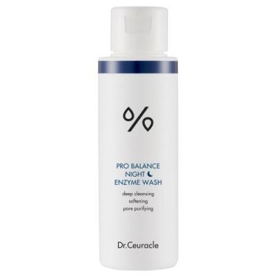 Ночная энзимная пудра DR CEURACLE Pro Balance Night Enzyme Wash - 50 г