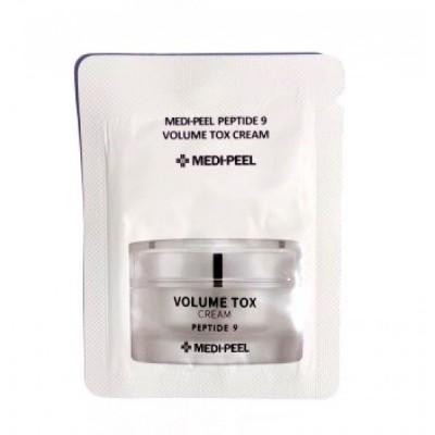 Крем для лица с пептидами MEDI-PEEL Peptide 9 Volume Tox Cream - Пробник