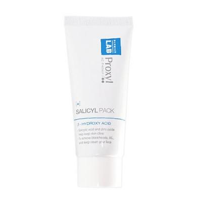 Маска для проблемной кожи MA:NYO Blemish Lab Proxyl Salicyl Pack