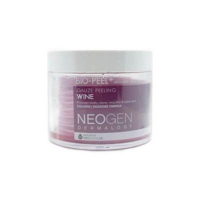 Пилинг диски на основе вина NEOGEN Bio-Peel Gauze Peeling wine - 30 шт