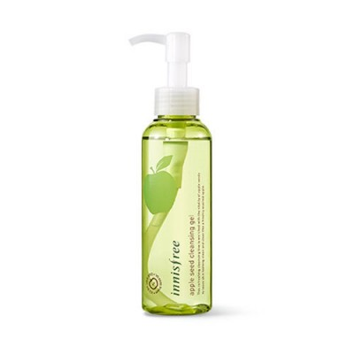 Яблочное гидрофильное масло INNISFREE Apple Seed Cleansing Oil