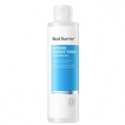 Тонер для глубокого увлажнения и клеточного восстановления кожи REAL BARRIER Extreme Essence Toner - 190 мл