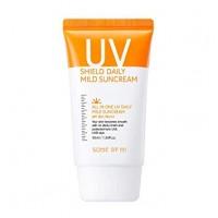 Солнцезащитный крем на каждый день SOME BY MI UV Shield Daily Mild Suncream