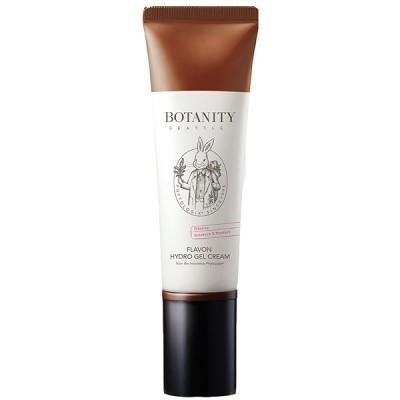Успокаивающий крем-гель для лица BOTANITY Flavon Hydro Gel Cream - 50 мл