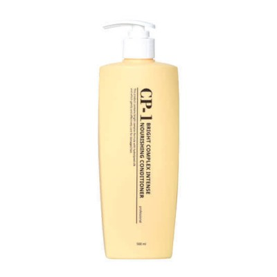 Бессульфатный кондиционер ESTHETIC HOUSE CP-1 Bright Complex Intense Nourishing Conditioner - 500 мл