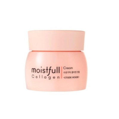 Крем для лица с коллагеном ETUDE HOUSE Moistfull Collagen Cream - 75мл