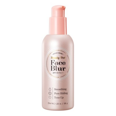 База под макияж ETUDE HOUSE Beauty Shot Face Blur