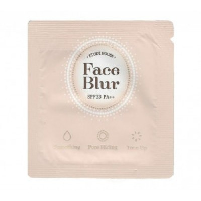 База под макияж ETUDE HOUSE Beauty Shot Face Blur - Пробник