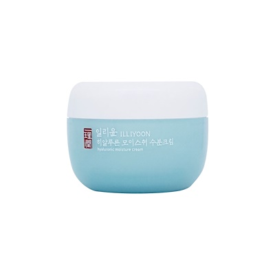 Интенсивно увлажняющий крем ILLIYOON Hyaluronic Moisture Cream - 100 мл