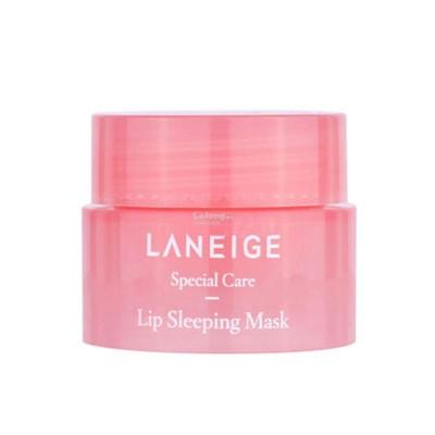Ночная маска для губ LANEIGE Lip Sleeping Mask - Пробник