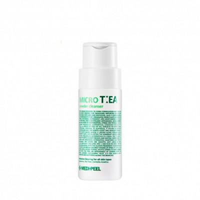 Ензимна пудра MEDI-PEEL Micro Tea Powder Cleanser - 70 г