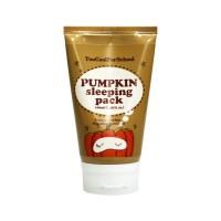 Ночная маска с экстрактом тыквы TOO COOL FOR SCHOOL Pumpkin Sleeping Pack - 100 мл