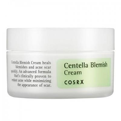 Лечащий крем для лица COSRX Centella Blemish Cream