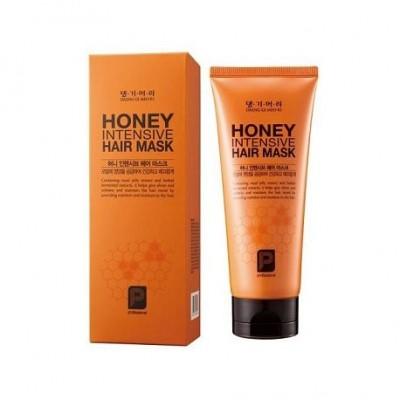 Маска для волос с медом DAENG GI MEO Ri Honey Intensive Hair Mask - 150 мл