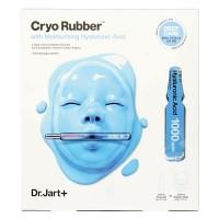 Увлажняющая альгинатная маска с гиалуроновой кислотой DR JART Cryo Rubber With Moisturizing Hyaluronic Acid - 44g