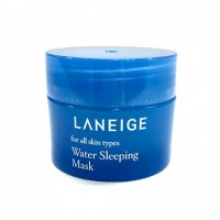 Маска для лица LANEIGE Water Sleeping Mask - Пробник