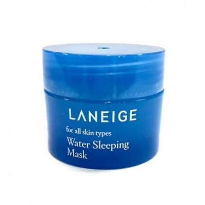 Маска для лица LANEIGE Water Sleeping Mask - Пробник
