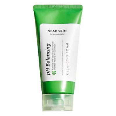 Очищающая пенка MISSHA Near Skin PH Balancing Cleansing Foam
