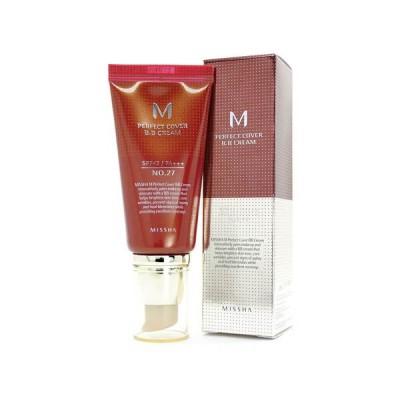 "ББ крем MISSHA M Perfect Cover BB Cream (SPF42/PA+++) Color - 27 ""Honey Beige"""