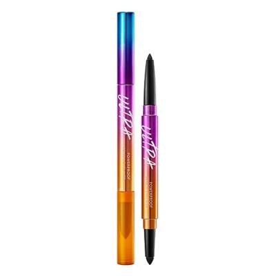 Водостойкий универсальный карандаш MISSHA Ultra Powerproof Pencil Eyeliner Black - 0,2 г