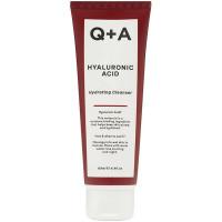 Очищающий гель для лица с гиалуроновой кислотой Q+A Hyaluronic Acid Cleansing Gel - 125 мл