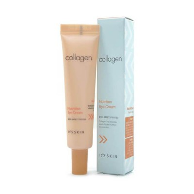 Крем для кожи вокруг глаз с коллагеном IT'S SKIN Collagen Nutrition Eye Cream