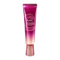 Антивозрастной крем для век A.H.C Time Rewind Real Eye Cream For Face - 30 мл