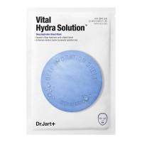 Тканевая маска с гиалуроновой кислотой DR JART Dermask Water Jet Vital Hydra Solution