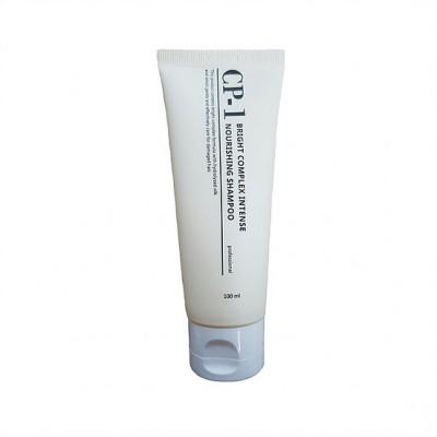 Бессульфатный шампунь с протеинами ESTHETIC HOUSE CP-1 Bright Complex Intense Nourishing Shampoo - 100 мл