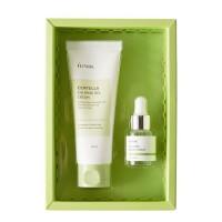 Успокаивающий набор с центеллой IUNIK Centella Edition Skin Care Set