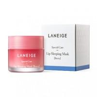 Ночная маска для губ LANEIGE Lip Sleeping Mask Berry - 20 г