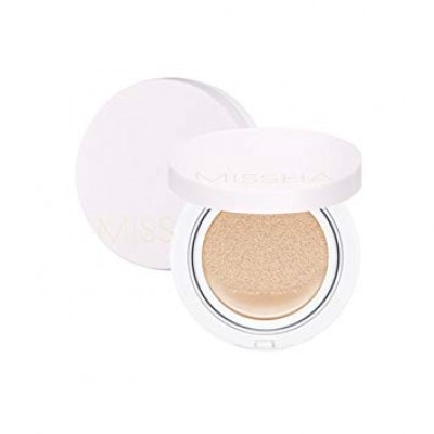 Кушон MISSHA Magic Cushion Cover Lasting (SPF50+/PA+++) Color 21 - Light Beige
