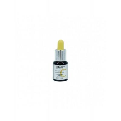 Высококонцентрированная сыворотка с витамином C MISSHA Vita C Plus Spot Correcting & Firming Ampoule - 5 мл