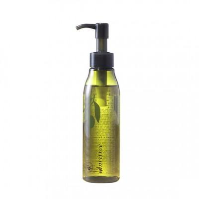 Гидрофильное масло с оливой INNISFREE Olive Real Cleansing Oil
