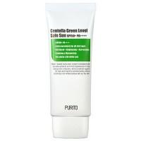 Успокаивающий солнцезащитный крем PURITO Centella Green Level Safe Sun