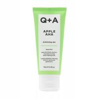 Отшелушивающий гель с фруктовыми кислотами Q+A Apple AHA Exfoliating Gel - 75 мл