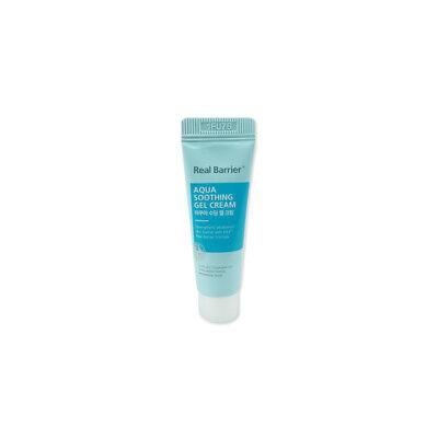 Гелевый крем для интенсивного увлажнения REAL BARRIER Aqua Soothing Gel Cream - 10 мл