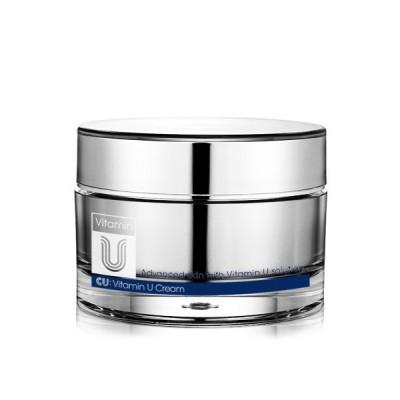 Омолаживающий крем CUSKIN Vitamin U Cream - 50 мл