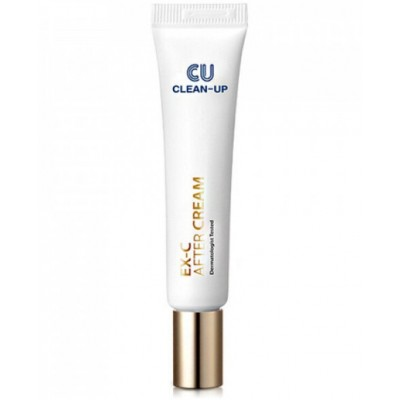 Восстанавливающий крем CUSKIN Clean Up EX-C After Cream - 15 мл