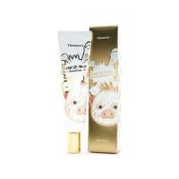 Крем для век с экстрактом ласточкиного гнезда ELIZAVECCA Gold CF-Nest White Bomb Eye Cream