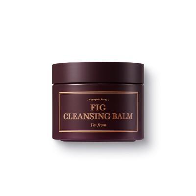 Очищающий бальзам с экстрактом инжира I'M FROM Fig Cleansing Balm - 100 мл