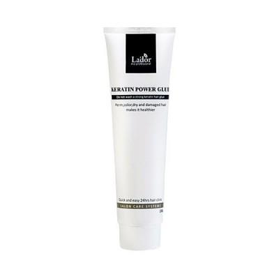 Сыворотка-клей для посеченных волос LADOR Keratin Power Glue - 150 мл