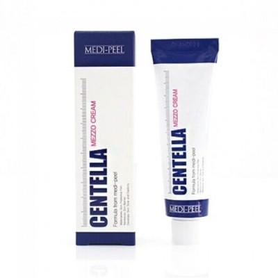Лечащий крем с экстрактом центеллы MEDI-PEEL Centella Mezzo Cream - 30 мл
